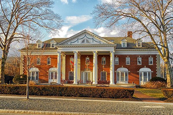 Princeton University, Trenton New Jersey