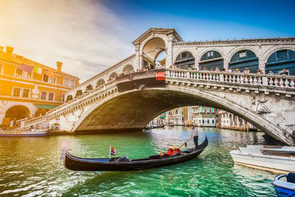 Booking a Venice car rental is less about travelling in the city itself and more about exploring the country around Venice.