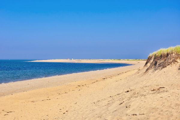 Wellfleet is a must-visit beach destination for anyone visiting New England.